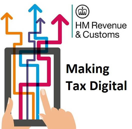 Making Tax Digital for Business: update