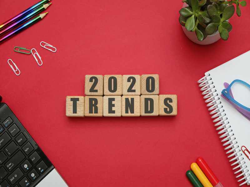 Key Business Trends for 2020