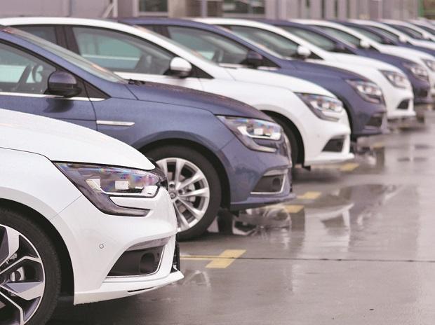 Still considering an electric company car?