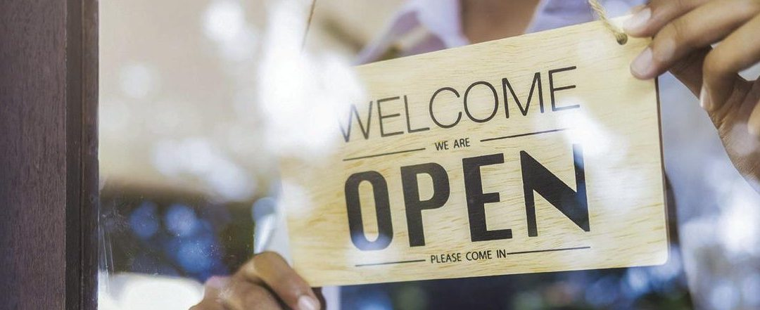 England – Local Restrictions Support Grant (for open businesses)