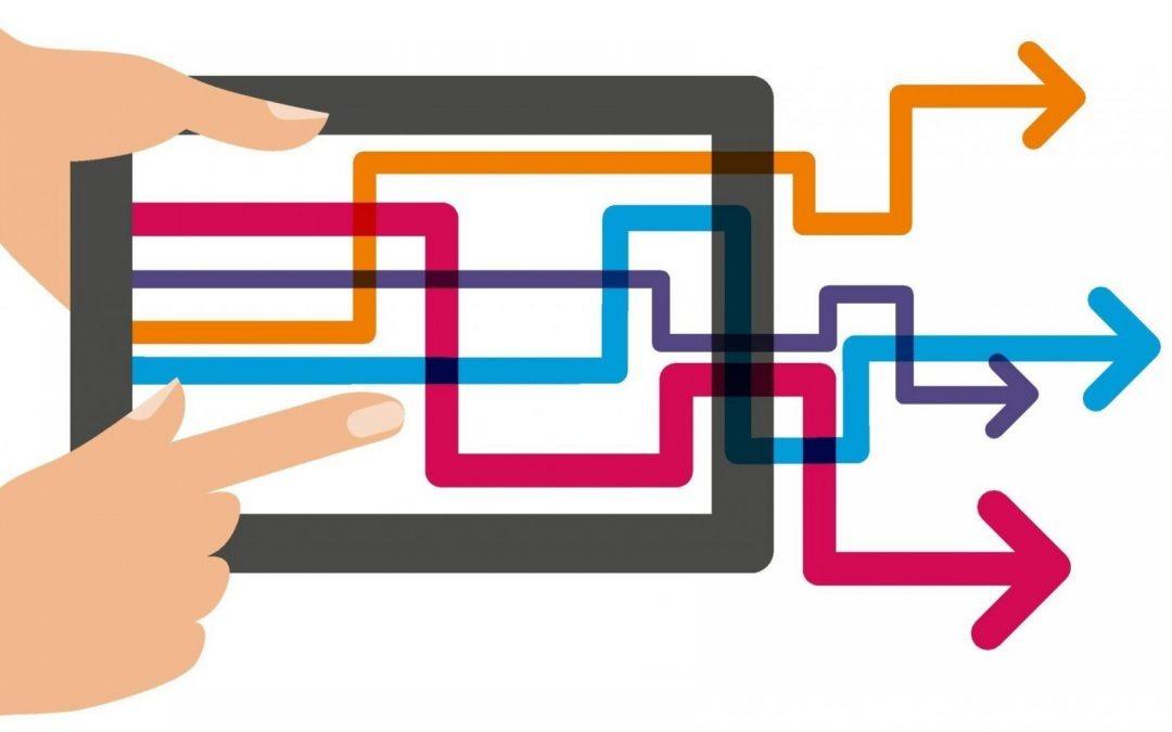 Making income tax digital