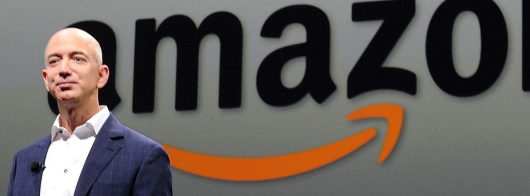 What can businesses learn from Jeff Bezos